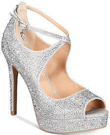 Thalia Sodi Chelsie Pumps, Created for Macy's