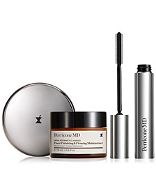 Perricone MD 3-Pc. No Makeup Essentials Set