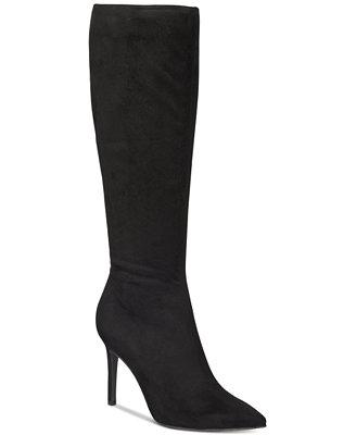 Rajel Dress Boots, Created For Macy's by Thalia Sodi