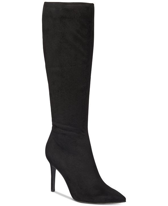 Thalia Sodi Rajel Dress Boots, Created for Macy's