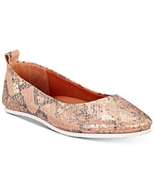 Gentle Souls by Kenneth Cole Women's Dana Flats