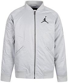 Jordan Little Boys Wings MA-1 Jacket