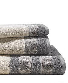 Goodful™ Charcoal-Infused Bath Towel Collection