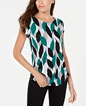 1a73c142dd Tops Women s Clothing Sale   Clearance 2019 - Macy s
