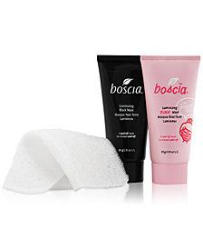 boscia 3-Pc. Charcoal Masking Made Easy Set