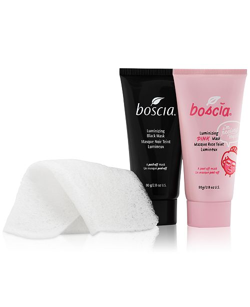 Boscia 3 Pc Charcoal Masking Made Easy Set Reviews Skin Care