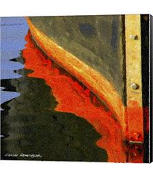 Nautical Closeups 12 by Carlos Casamayor Canvas Art