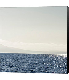 Coastal Scene III by Brookview Studio Canvas Art
