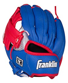 "Air Tech 9"" Baseball Glove Left Handed Thrower"