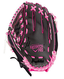 "Franklin Sports 12.0""  Mesh Pvc Windmill Series Left Handed Thrower Softball Glove"
