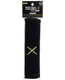 Pickleball - X Headband