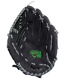 """Franklin Sports 12"""" Fastpitch Pro Softball Glove Left Handed Thrower"""