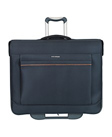 Sausalito 2-Wheel Rolling Garment Bag