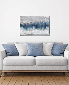 """iCanvas """"Moon Stone"""" by Blakely Bering Gallery-Wrapped Canvas Print"""