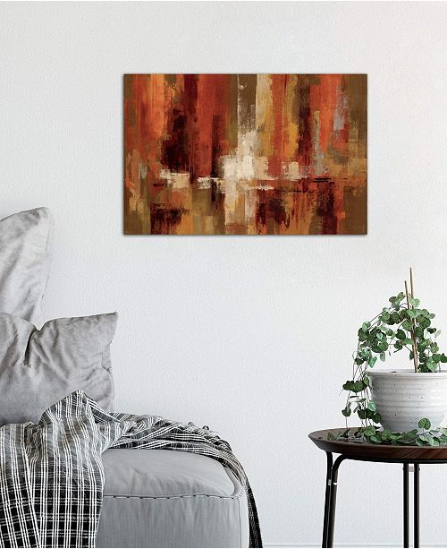 "iCanvas ""Castanets"" by Silvia Vassileva Gallery-Wrapped Canvas Print (18 x 26 x 0.75)"