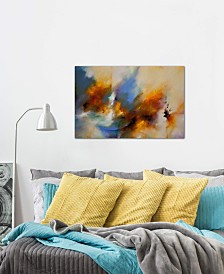 "iCanvas ""Serenade"" by CH Studios Gallery-Wrapped Canvas Print (18 x 26 x 0.75)"