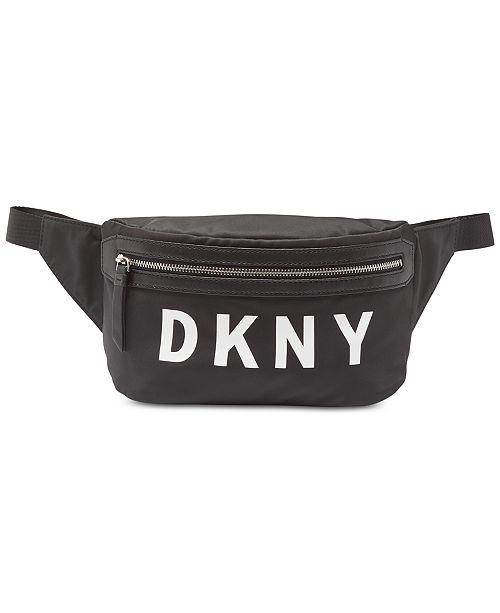 DKNY Tanner Belt Bag, Created for Macy's