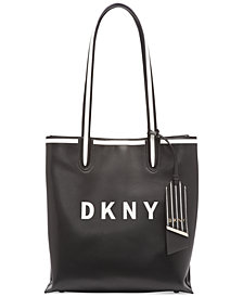 DKNY Jade Tall Tote, Created for Macy's