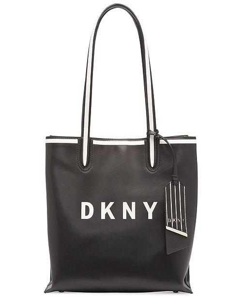 DKNY Jade Tall Tote, Created for Macy's