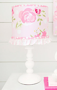 Rosebud Lane Lamp