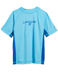 Laguna Toddler Boys Colorblocked Rash Guard