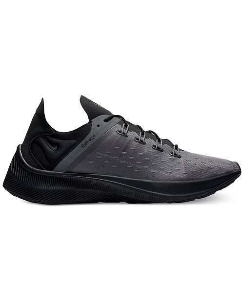 9206672e8 Nike Men s EXP-X14 Casual Sneakers from Finish Line   Reviews ...