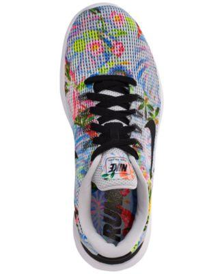 43f7288c66e8 Women s Flex Run 2018 Premium Running Sneakers from Finish Line