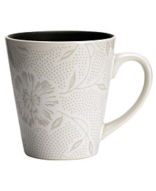 Noritake Dinnerware, Colorwave Bloom Mug