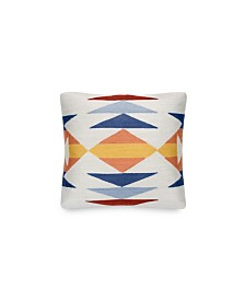 """Trail Embroidered 20"""" Dec Pillow"""