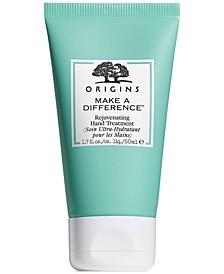 Make A Difference Rejuvenating Hand Treatment, 1.7 oz