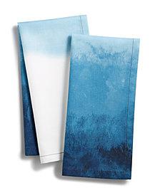 The Cellar Coastal Dip Dye Napkins, Set of 2, Created for Macy's