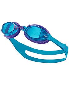 Nike Little & Big Boys & Girls Swim Chrome Youth Goggle