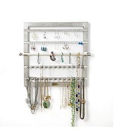 Wall Hanging Jewelry Storage
