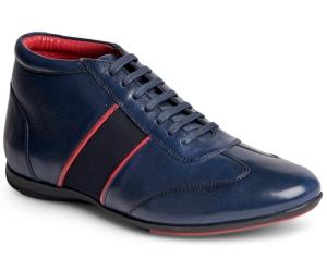 Fleetwood Mid-Top Sneaker Men's Shoes