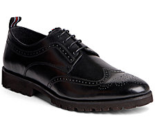 Gitano Lite Wingtip Derby Oxford