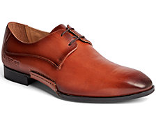 Havana Derby Oxford