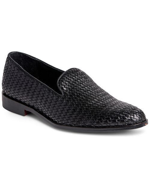 Carlos by Carlos Santana Nomad Interweave Loafer