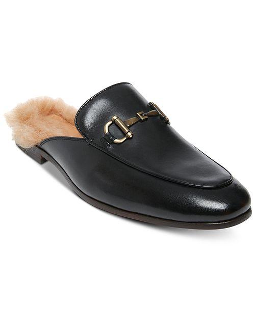 cebca13421c Steve Madden Men s DiFranco Leather Bit Slip-Ons   Reviews - All ...