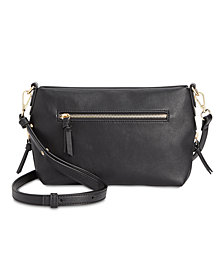 I.N.C. Elliah Shoulder Crossbody, Created for Macy's