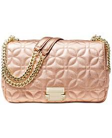 6cb91c4dee Michael Kors Crossbody Bag  Shop Michael Kors Crossbody Bag - Macy s