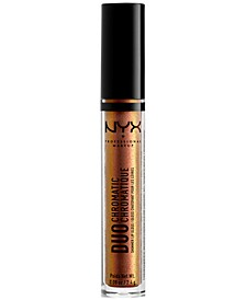 Duo Chromatic Lip Gloss