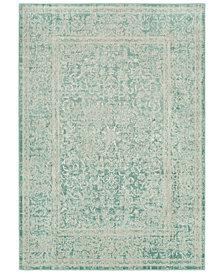 """Surya Jax JAX-5043 Emerald 5'2"""" x 7'6"""" Area Rug"""