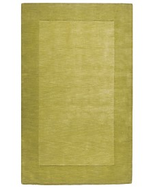 Surya Mystique M-346 Lime 6' x 9' Area Rug