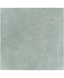 Mystique M-5328 Sage 8' Square Area Rug