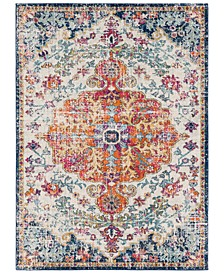 Harput HAP-1000 Saffron Area Rug Collection