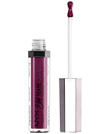Slip Tease Full Color Lip Lacquer