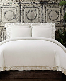 Cottage Classics Voile Full/Queen Duvet Set