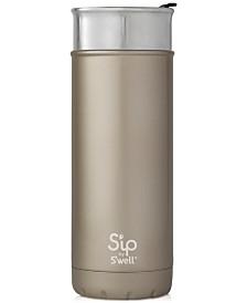S'Well® Sterling Water Bottle