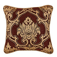 Gianna Square Pillow 18x18