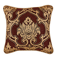 Croscill Gianna Square Pillow 18x18